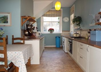 Thumbnail 2 bedroom flat to rent in High Street, Ventnor