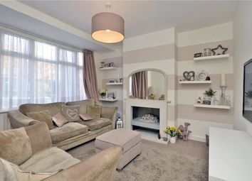 Thumbnail 3 bed end terrace house for sale in Brocks Drive, Cheam, Sutton