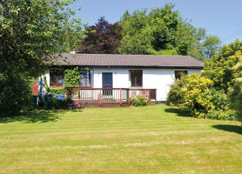 Thumbnail 4 bedroom bungalow for sale in Port Of Menteith, Stirling