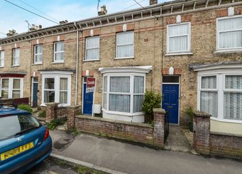 Thumbnail 2 bed terraced house for sale in Greenbrook Terrace, Taunton