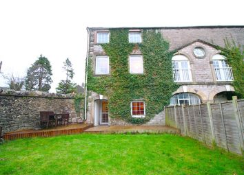 Thumbnail 4 bed detached house for sale in Main Street, Burton, Carnforth