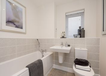 Thumbnail 2 bedroom semi-detached house for sale in Ocker Hill Road, Tipton
