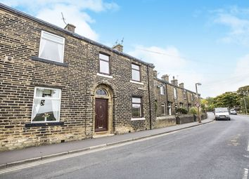 Thumbnail 2 bed terraced house for sale in Horton Place, Halifax