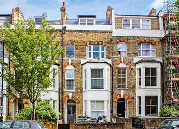 Thumbnail 2 bed flat for sale in Marlborough Road, Crouch End Borders, London