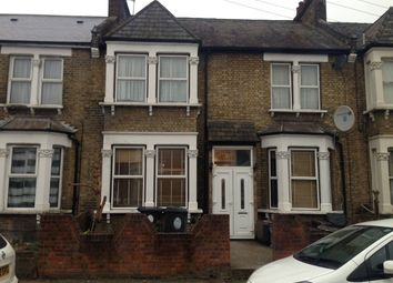 Thumbnail 6 bedroom terraced house to rent in Carisbrooke Rd, Walthamstow