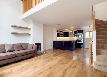 Thumbnail 2 bed town house to rent in Melford Court, Fendall Street, London