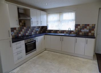 Thumbnail 2 bed terraced house for sale in Edmunds Terrace, Newlaithes Avenue, Carlisle
