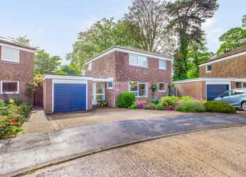 4 bed detached house for sale in April Close, Horsham RH12