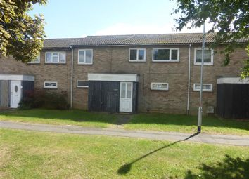 Thumbnail 3 bedroom property to rent in Warkton Way, Corby