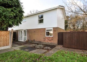 Thumbnail 3 bed end terrace house for sale in Aldington Close, Lodge Park, Redditch