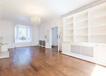 Thumbnail 4 bed property to rent in De Beauvoir Square, Islington, London