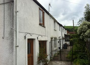 Thumbnail 2 bed end terrace house to rent in Mill Street, Maesteg, Bridgend.