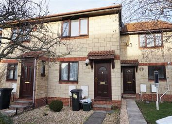 Thumbnail 2 bed terraced house to rent in Appletree Court, Worle, Weston-Super-Mare
