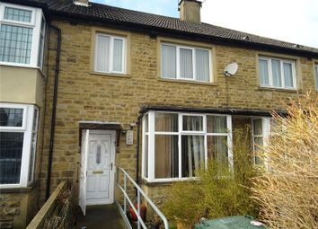 Thumbnail 2 bed terraced house for sale in Upper Woodlands Road, Bradford, West Yorkshire