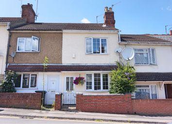 3 bed terraced house for sale in Morse Street, Swindon SN1