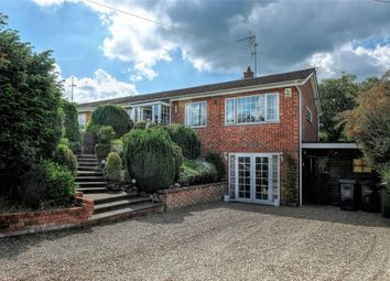 Thumbnail 3 bed detached bungalow for sale in Colton Road, Honingham, Norwich