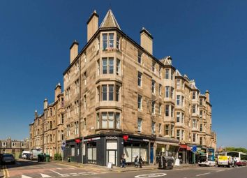 Thumbnail 5 bed flat to rent in Bruntsfield Place, Edinburgh