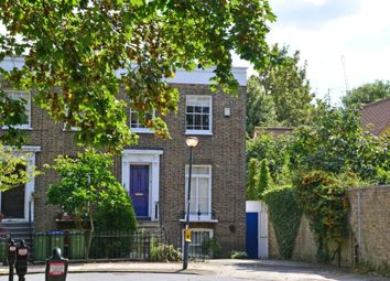 Thumbnail 3 bed end terrace house for sale in Catherine Grove, Greenwich, London