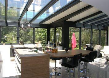Thumbnail 4 bed property for sale in 34270, Saint Mathieu De Treviers, Fr