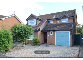 Thumbnail 4 bed detached house to rent in St Andrews Crescent, Stratford Upon Avon
