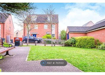 Thumbnail 3 bed semi-detached house to rent in Upper Cambourne, Upper Cambourne