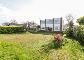Thumbnail 5 bed detached house for sale in Fishermans Walk, Hayling Island