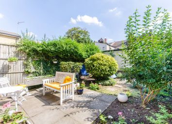 Thumbnail 1 bed flat for sale in Scrubs Lane, Kensal Green