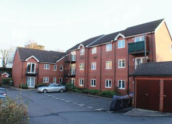 Thumbnail 2 bed flat for sale in Providence Hill, Bursledon, Southampton