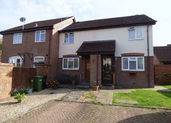 Thumbnail 1 bed end terrace house for sale in Oswald Close, Fetcham, Leatherhead