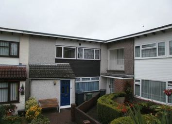 Thumbnail 2 bed flat to rent in Milton Close, Cwmbran
