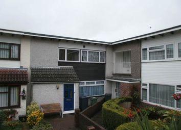 Thumbnail 2 bed flat to rent in Milton Close, Cwmbran