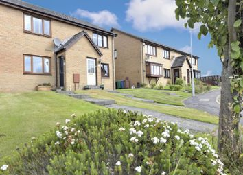 2 bed terraced house for sale in Killochan Way, Dunfermline KY12