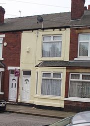 Thumbnail 3 bed terraced house to rent in Burton Avenue, Balby