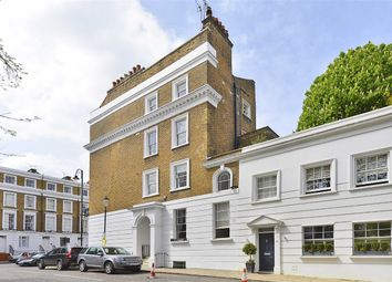 Thumbnail 5 bed semi-detached house for sale in Oakley Street, London