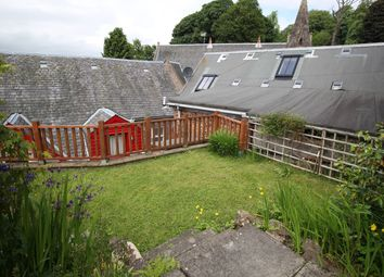 Thumbnail 3 bed terraced house for sale in High Street, Dunblane
