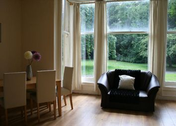 Thumbnail 1 bed flat to rent in Grosvenor Road, Headingley, Leeds