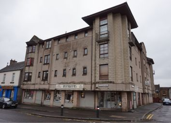 Thumbnail 1 bed flat to rent in Arthur Bett Court, Tillicoultry