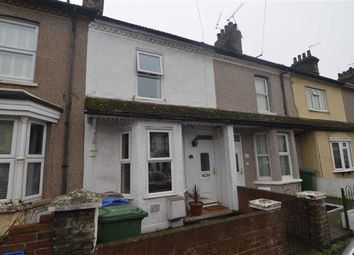Thumbnail 2 bed terraced house for sale in Charlton Street, Grays, Essex