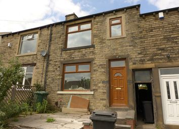 Thumbnail 3 bed terraced house to rent in Rawthorpe Lane, Huddersfield, West Yorkshire