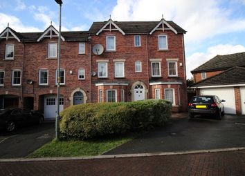 Thumbnail 4 bed detached house to rent in Mellor Close, Blackburn, Lancs.