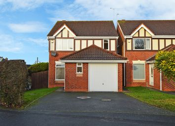 3 bed detached house to rent in Lakefield, Northfield, Birmingham B31