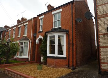 Thumbnail 3 bedroom detached house for sale in Canon Street, Shrewsbury