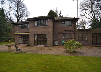 Thumbnail 4 bed detached house to rent in Standish, Wigan
