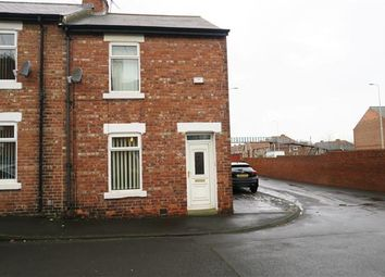 Thumbnail 2 bed terraced house for sale in Noble Street, Felling, Gateshead