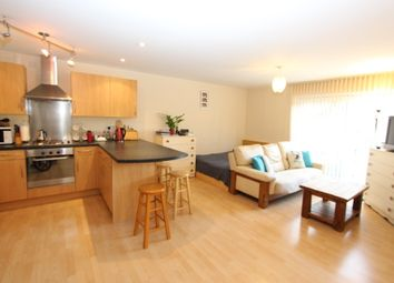 Thumbnail 2 bed flat for sale in Commodore Court, Aspley