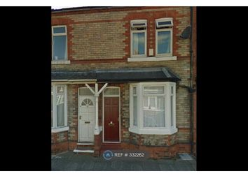 Thumbnail 1 bed flat to rent in Elmfield Road, Doncaster