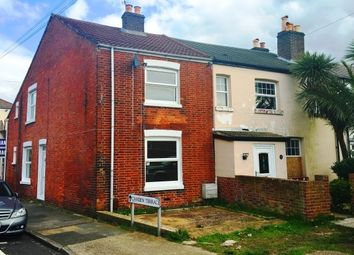 Thumbnail 3 bed property to rent in Camden Street, Gosport