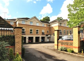 Thumbnail 2 bed flat for sale in St Johns Road, Woking, Surrey