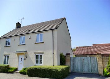 4 bed detached house for sale in Severn Close, Lansdowne Park, Calne SN11