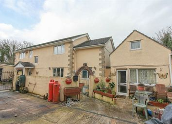 Thumbnail 4 bed detached house for sale in Kailem Close, St Columb, Cornwall
